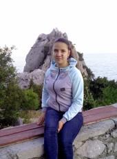 Elena, 21, Russia, Simferopol