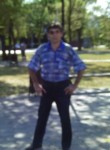 Sergey Sukhodolov, 48  , Orenburg