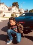 Luis Rodriguez, 18  , Chino