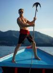 Anton, 36  , Rishikesh