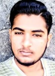 Dharmesh, 18, Kodinar