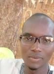 Général Sani, 18, Niamey