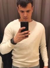 Денис, 30, Россия, Новосибирск