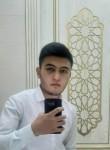Bakhodir, 21, Tashkent
