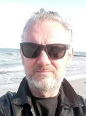Czeslaw Kisielew, 59, Poland, Slupsk