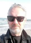 Czeslaw Kisielew, 58  , Slupsk