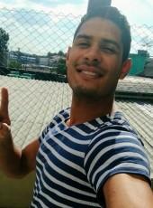 Jhonatan, 24, Brazil, Paranavai