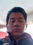 Eduardo Cano , 40  , Mexico City
