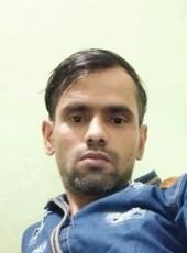 Raju Ali, 18, India, Delhi