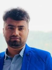 Prakash, 26, Nepal, Bharatpur