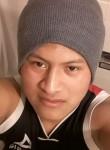 Isac, 18  , Topeka
