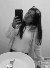 Samantha, 21, Mexico, Santiago de Queretaro