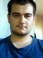 Dmitriy, 25, Russia, Volgograd