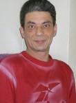 Aleksey Egorov, 55  , Slantsy