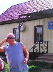 Viktor, 64, Russia, Zherdevka