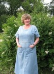irina, 64  , Tomsk