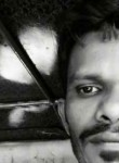 Sethu Madhavan, 35  , Cochin