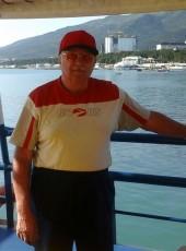 TYuN, 55, Russia, Gelendzhik