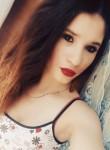 Katyusha, 22  , Kruhlaye