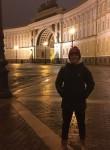 Sergey, 21, Saint Petersburg