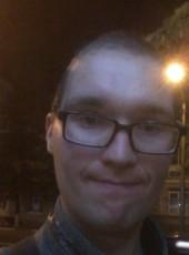 Maksim, 23, Russia, Staryy Oskol