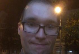 Maksim, 24 - Just Me