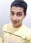 Saady, 20  , Nablus