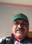 SHASHIDHAR, 60  , Bangalore