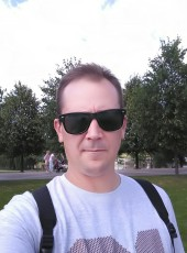 Roman, 37, Russia, Moscow