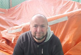 Vladimir, 56 - Just Me
