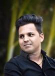 Manish, 25  , Nashik