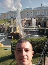 Dmitriy, 30, Russia, Sosnovyy Bor