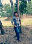 safar, 23 года, Bhātpāra