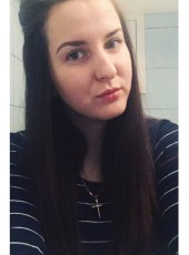 Sofiia, 26, Poland, Warsaw
