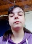 Lyudmila, 22, Nizhniy Novgorod