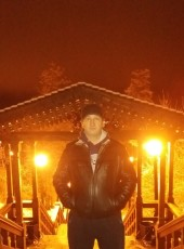 Sasha, 44, Russia, Novosibirsk