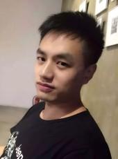 John, 27, China, Wuhan