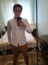 David, 18, Russia, Astrakhan