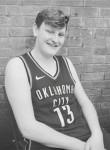 Ryan Kelly, 19  , Ellesmere Port