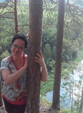 Lana, 54, Russia, Yekaterinburg