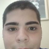 Matteo Lorusso , 19  , Palosco