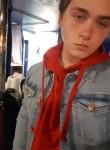 Niko, 21  , Salerno