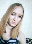 Yuliya, 19  , Cheboksary