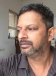 ketan, 40  , Chennai