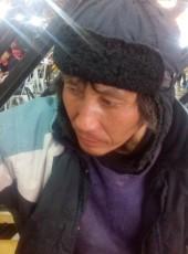 Azat, 53, Kyrgyzstan, Bishkek