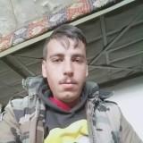 بلال, 23  , Damascus