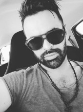 Panagiotis, 36, Greece, Athens