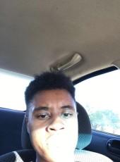 Stunna, 21, United States of America, Tulsa