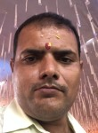 Arvind. singh, 38 лет, Mumbai