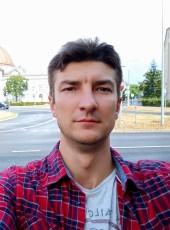 Vladimir, 32, Austria, Vienna